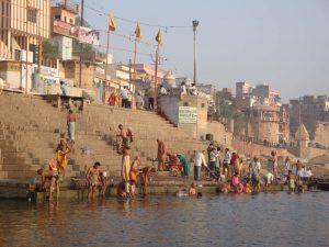 Bad am Shivali-Ghat